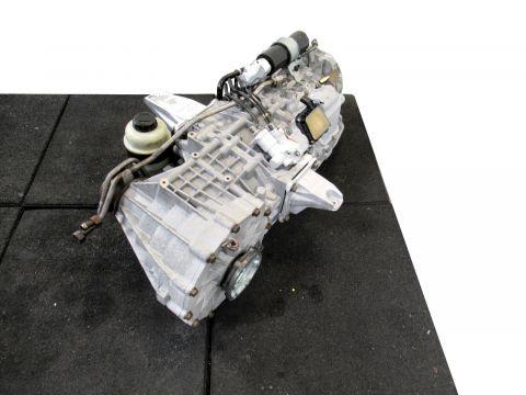 Aston Martin Vantage 4.7 V8 Versnellingsbak