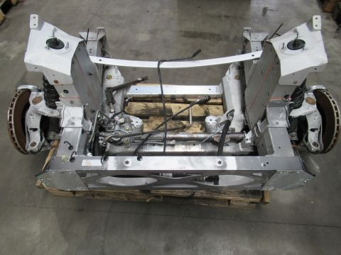 Aston Martin DB9 Carrosserie Subframe Front Voor