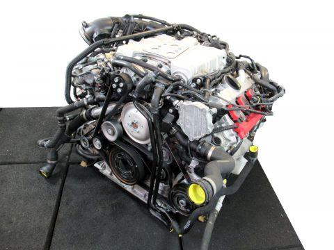 Audi A4 A5 A6 A7 A8 Q7 3.0 TFSI CRE Motor Compleet
