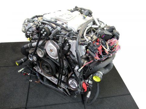 Audi A4 A5 A6 A7 A8 Q7 3.0 TFSI CRE Motor Compleet 42KM