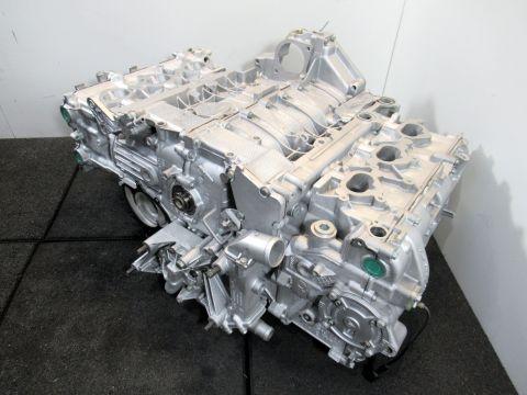Porsche 911 997 3.8 355/381PK M97 Motor Gereviseerd