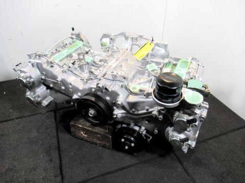Toyota GT 86 Subaru BRZ 2.0 200PK FA20D Motor 0KM