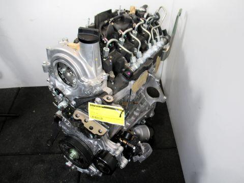 Toyota Yaris Corolla Auris 1.4 D-4D 1ND-TV Motor 0KM