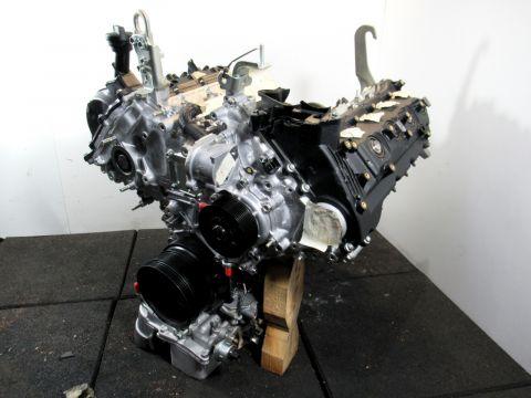 Toyota Land Cruiser 4.5 D4-D 1VD-FTV Motor 0KM