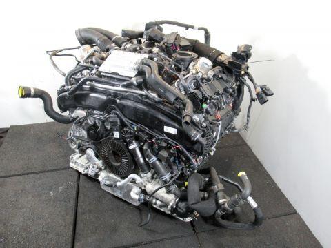 Audi S6 S7 A8 4.0TFSI CTG Motor Compleet 70KM