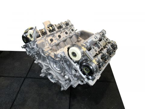 BMW M5 M6 X5M X6M 4.4 V8 BiTurbo S63B44B Motor Gereviseerd