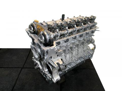 BMW M2 M3 M4 S55B30A Motor Gereviseerd