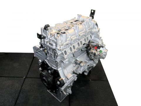 Land Rover Defender 2.0D SD4 147/177PK 204DT Motor Gereviseerd