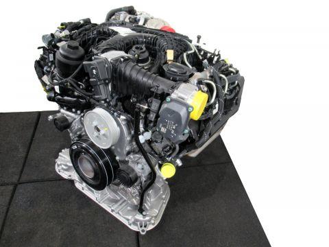 Audi Q7 3.0 TDI 218PK CZZ Motor Compleet Nieuw