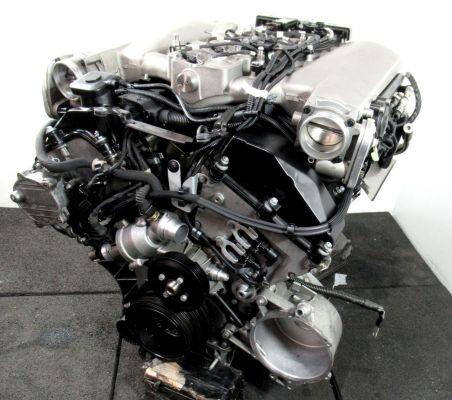 BMW 7 E68 V12 Hydrogen N73H60A Motor Compleet