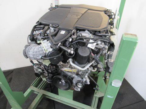 Mercedes Benz SLK 350 V6 306PK 276956 Motor Nieuw Compleet