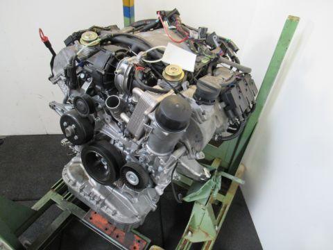 Mercedes Benz Vito Viano 3.7 V6 112976 Motor Nieuw Compleet