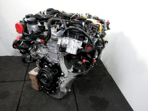 Jaguar Land Rover 2.0 D 2WD 204DTD Motor 0KM Compleet