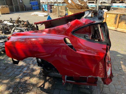 Ferrari F430 Achterkant Frame