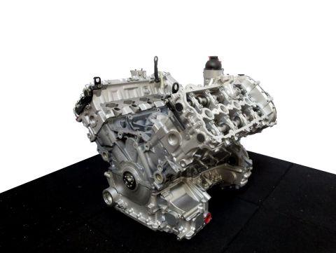 Audi R8 V8 4.2 FSI 420PK BYH Motor
