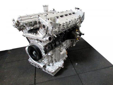 Audi Q7 V12 6.0 TDI 500PK CCG CCGA Motor