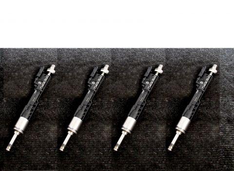 BMW 1 3 4 5 6 7 Serie N20 N55 Injector Set 4X