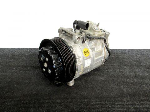 Porsche Cayenne 92A 4.8 Turbo M48 Aircopomp
