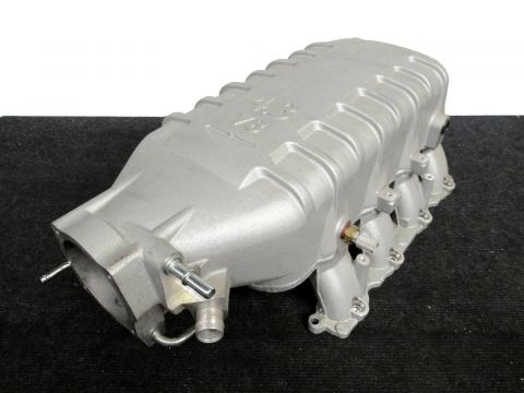 Aston Martin Vantage 4.3 V8 Inlaat