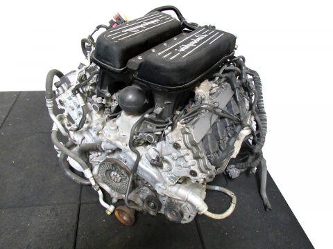 Lamborghini Gallardo LP560 V10 CEH Motor