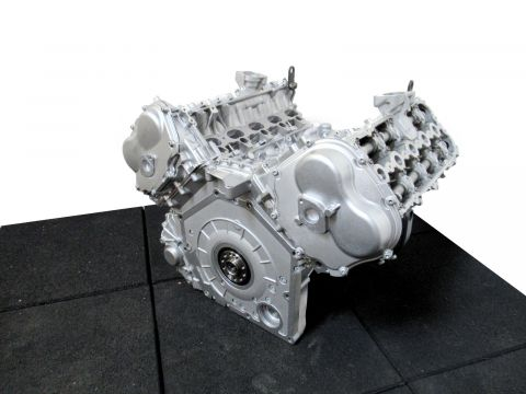 Lamborghini Huracan 5.2 V10 CSJ Motor Gereviseerd