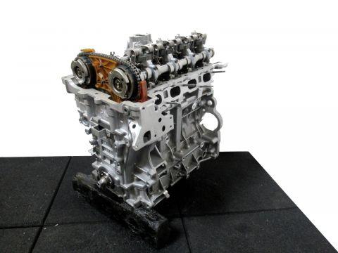 BMW 1 3 5 Serie 2.0 16V N20B20 Motor