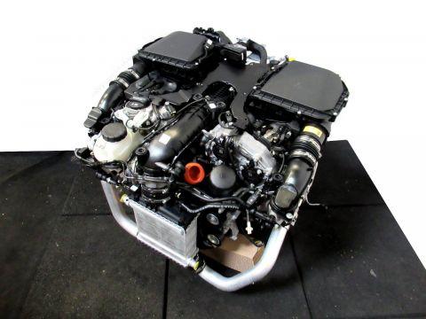 Mercedes Benz CLS E 400 333PK 276.850 Motor Compleet