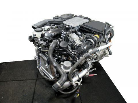 Mercedes GL GLE M Klasse 3.0 V6 276.821 Motor