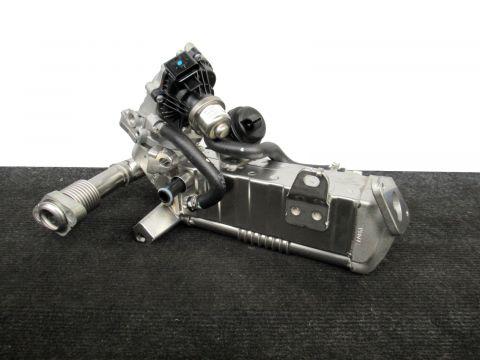 BMW 2 X1 X2 Mini Cooper D B47C20A EGR Klep Uitlaatgaskoeler