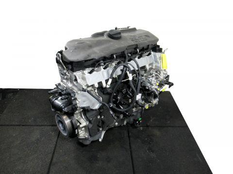 BMW 5 6 7 Serie X3 X4 3.0d 265PK B57D30A Motor