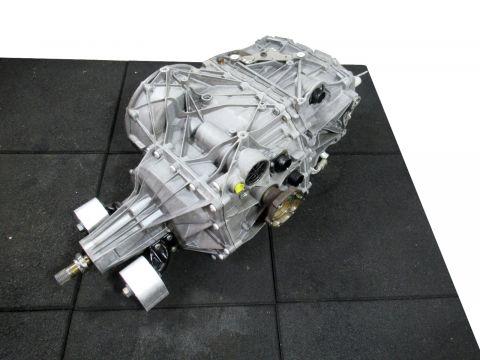 Ferrari California DCT Versnellingsbak Automaatbak