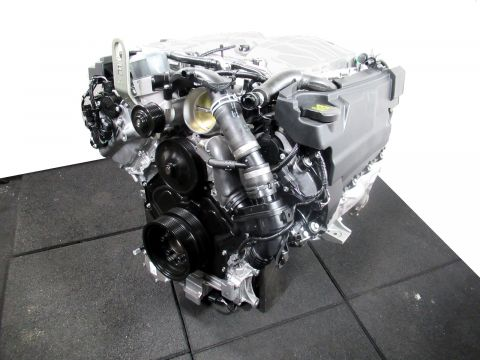 Jaguar Range Rover 3.0 V6 340/380PK 306PS Motor
