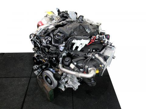 Mercedes Benz C E Klasse 654920 Motor Compleet Nieuw