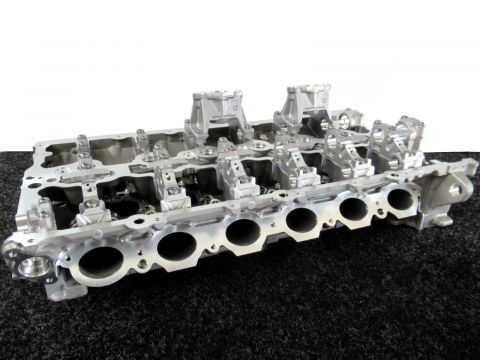 BMW X3M X4M F97 F98 S58B30A Cilinderkop