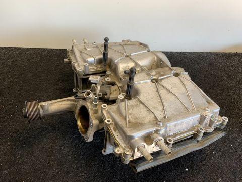 Jaguar Land Range Rover Compressor Compleet 306PS
